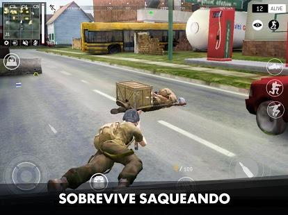Last Battleground: Survival 3