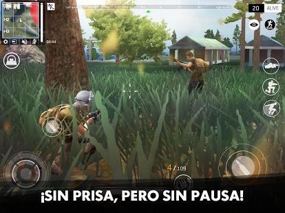 Last Battleground: Survival 4