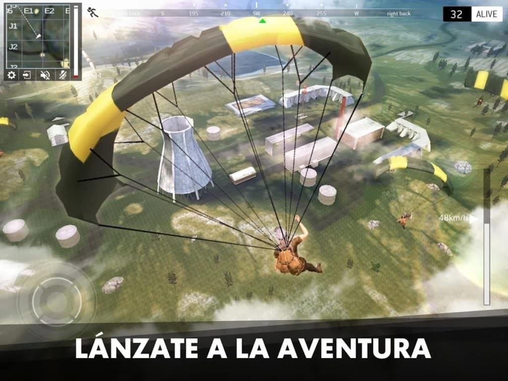 Last Battleground: Survival 1
