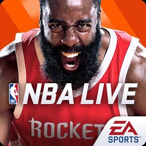 NBA Live Mobile Baloncesto