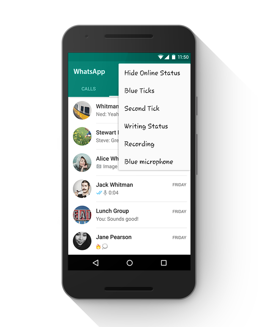 Gbwhatsapp 2020 Para Android Descargar Apk Gratis