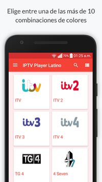 iptv player latino apk 2018 descargar