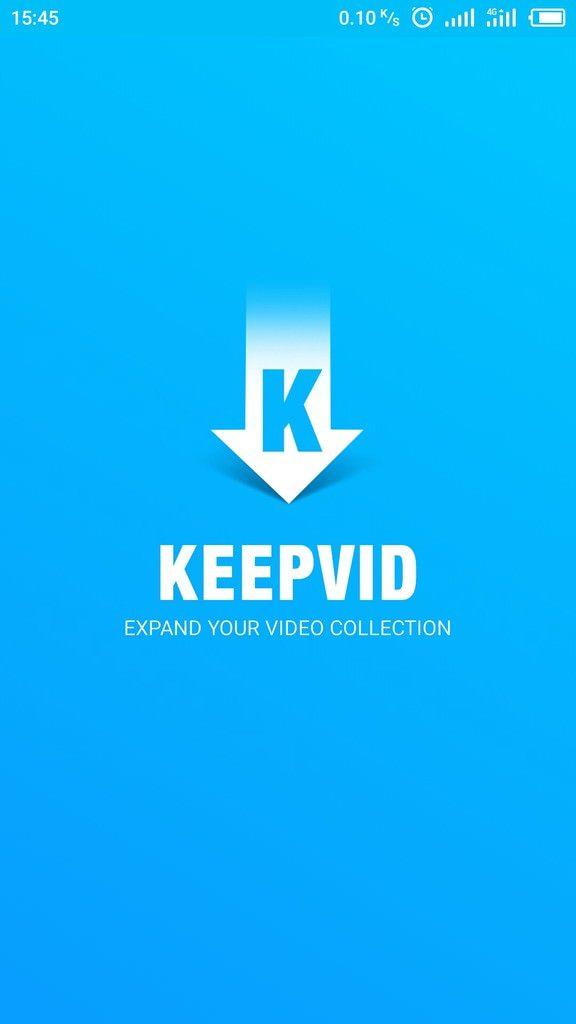 KeepVid 1