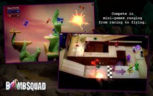 BombSquad 3