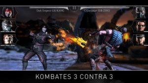 Mortal Kombat X 2