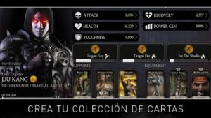 Mortal Kombat X 4