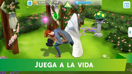 Los Sims™ Móvil 5