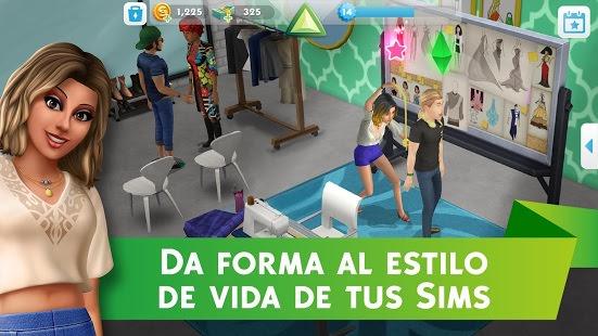 Los Sims™ Móvil 3