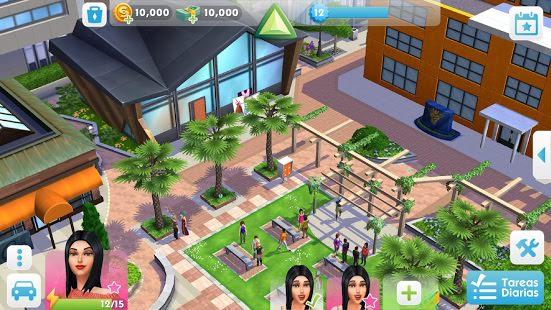 Los Sims™ Móvil 6