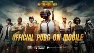PUBG Mobile 1