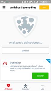 Avira Antivirus Gratis 2019 5