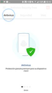 Avira Antivirus Gratis 2019 1