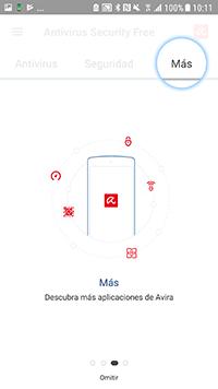 Avira Antivirus Gratis 2018 3