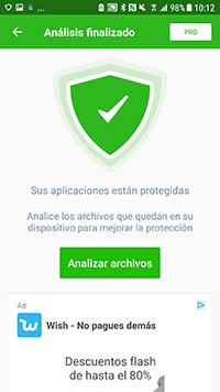 Avira Antivirus Gratis 2018 6