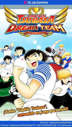 Captain Tsubasa: Dream Team 1