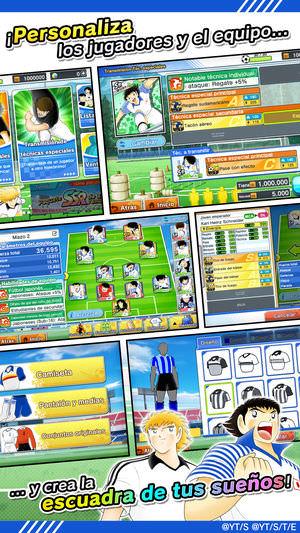 Captain Tsubasa: Dream Team 5