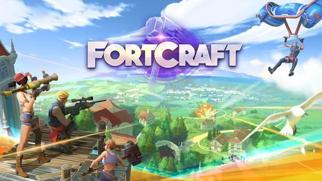 FortCraft 1