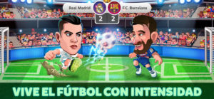 Head Soccer La Liga 2019 1