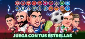 Head Soccer La Liga 2019 2