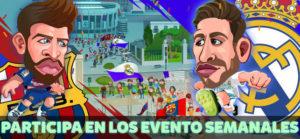 Head Soccer La Liga 2019 3