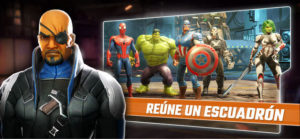 Marvel Strike Force 1