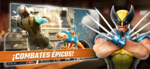 Marvel Strike Force 2