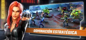 Marvel Strike Force 3