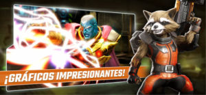 Marvel Strike Force 4