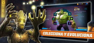 Marvel Strike Force 5