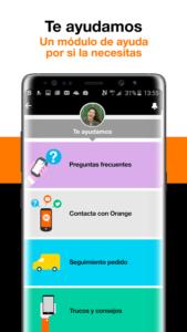 Mi Orange 5