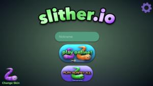 Slither.io 1