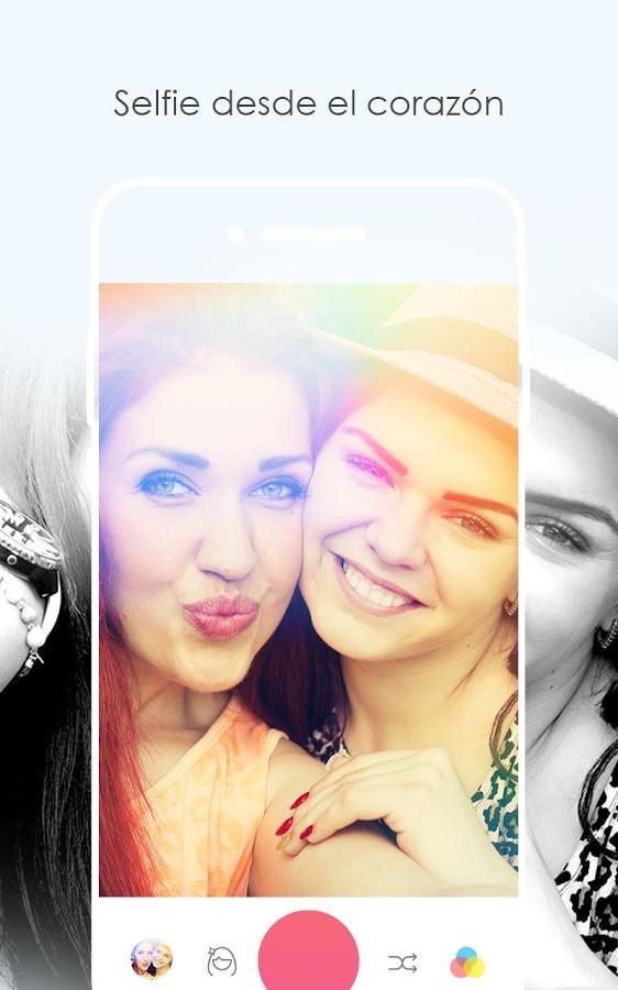 Sweet Selfie – Mejor cámara selfie belleza 4