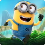 Gru: Mi Villano Favorito: Minion Rush