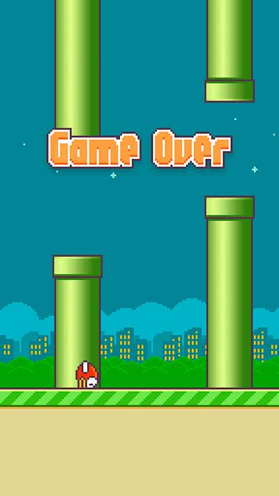 Flappy Bird 5