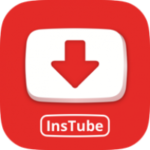 InsTube YouTube Downloader