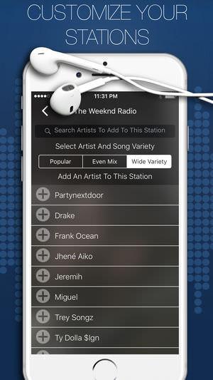 Jango Radio 3