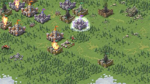 Lords Mobile: Guerra de Reinos – Batalla MMO RPG 2