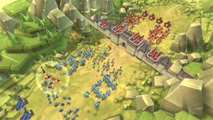 Lords Mobile: Guerra de Reinos - Batalla MMO RPG 3