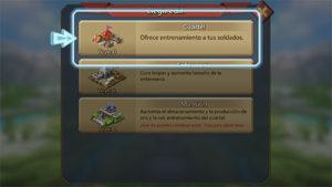Lords Mobile: Guerra de Reinos - Batalla MMO RPG 5