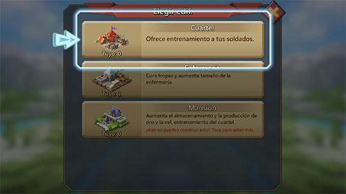 Lords Mobile: Guerra de Reinos – Batalla MMO RPG 5