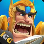 Lords Mobile: Guerra de Reinos - Batalla MMO RPG