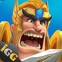 Lords Mobile: Guerra de Reinos – Batalla MMO RPG