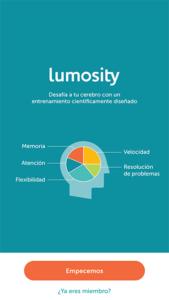 Lumosity 2
