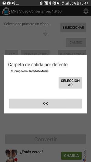 MP3 Video Converter 3