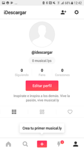 Musical.ly 2