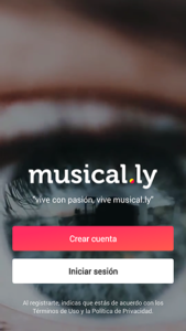 Musical.ly 1