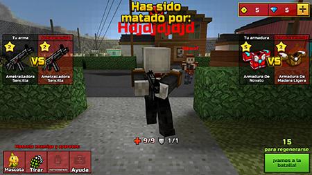 Pixel Gun 3D 6