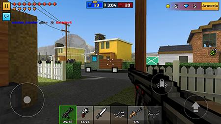 Pixel Gun 3D 5