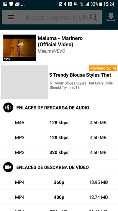 Tubidy App – Mp3 Downloader APK para Android | Descargar Gratis