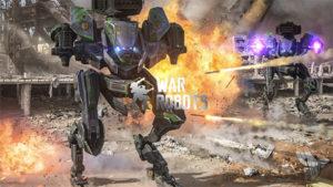 War Robots 1